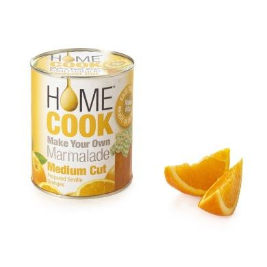 Home Cook Marmalade