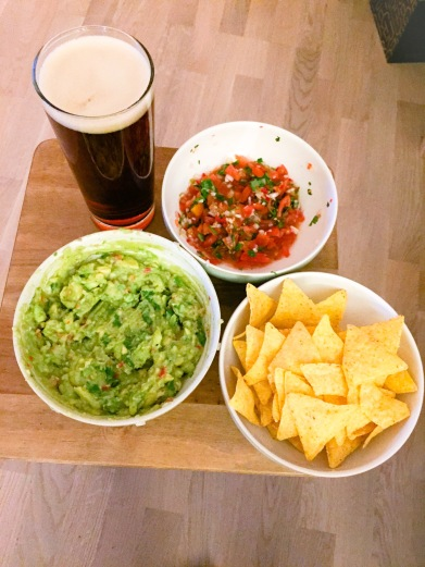 Best ever guacamole